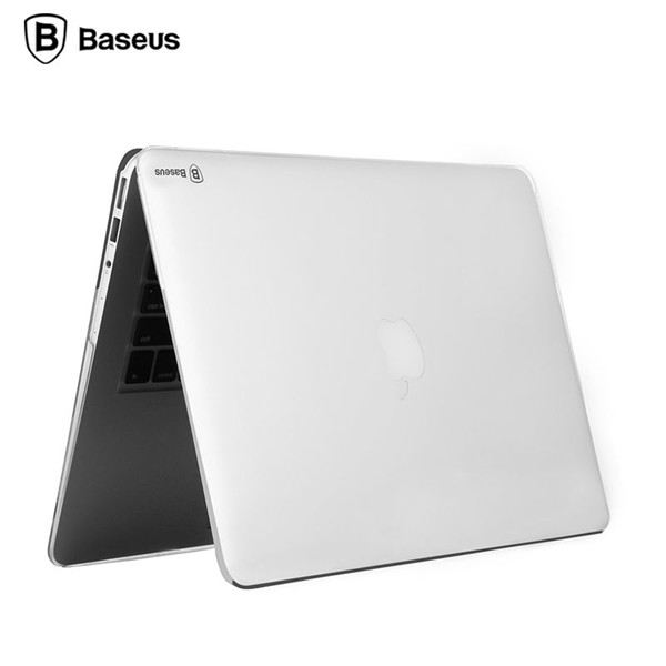 BASEUS 1mm PC Hard Crystal Laptop Protective Case For Apple Macbook Air 11 inch