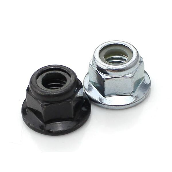 5 Pairs Emax MT2205 CW/CCW Brushless Motor Replacement Screw Nut for RS2205 Motor - Photo: 1