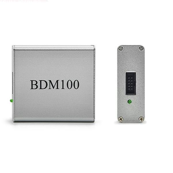 ECU PROGRAMMER BDM 100 Tool V1255 BDM100 Auto Programme