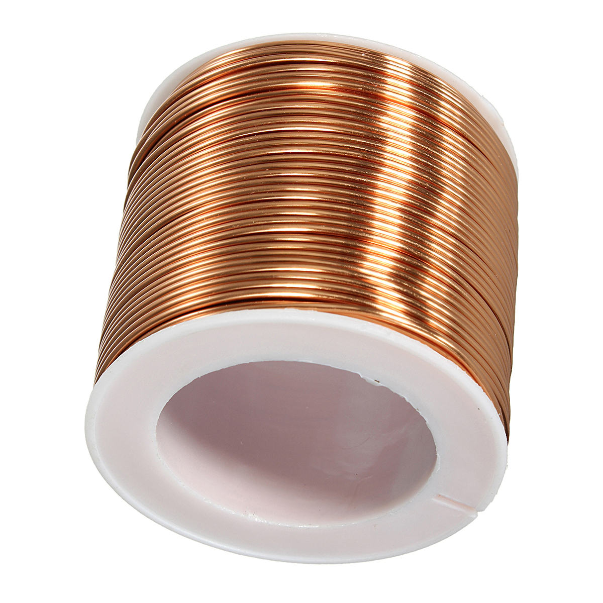 1 0mm 215 25m Copper Magnet Wire Welding Cable Enameled Wire
