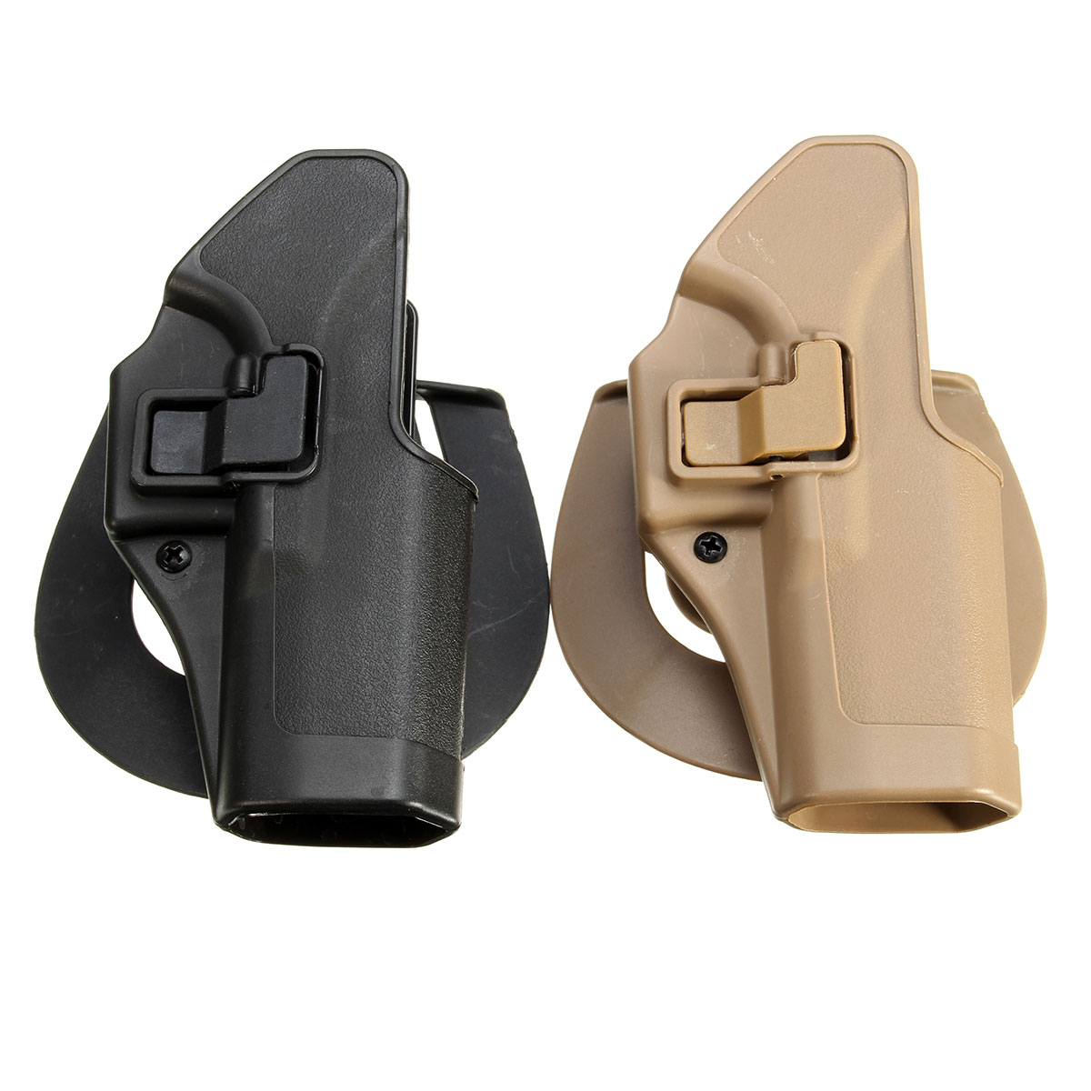 Tactical Concealment Holster Right Hand Case Bag Tactical Simulation Sets For Glock 17