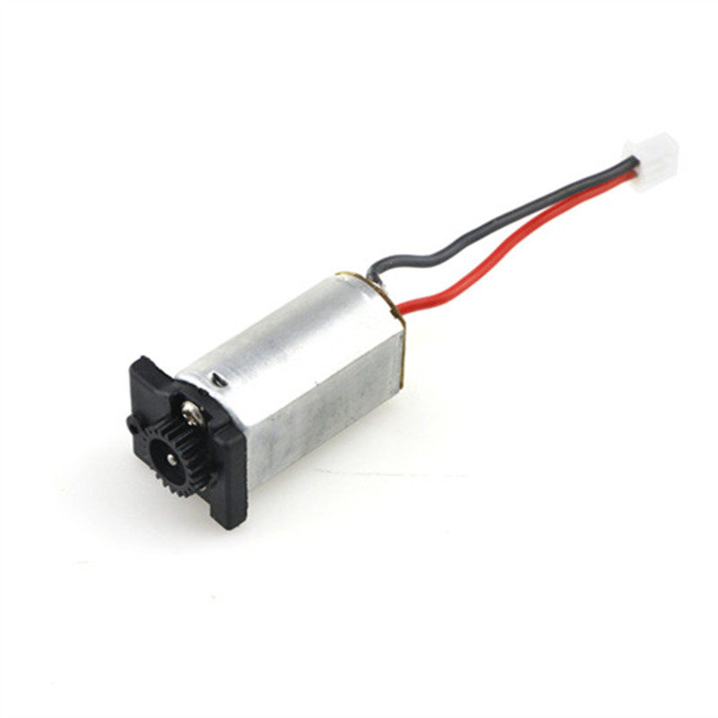 JJRC Q36-001 Upgrade Power Set 7.4V 500mAh Li-Po Battery 180 Motor For Q35 Q36 RC Car Parts