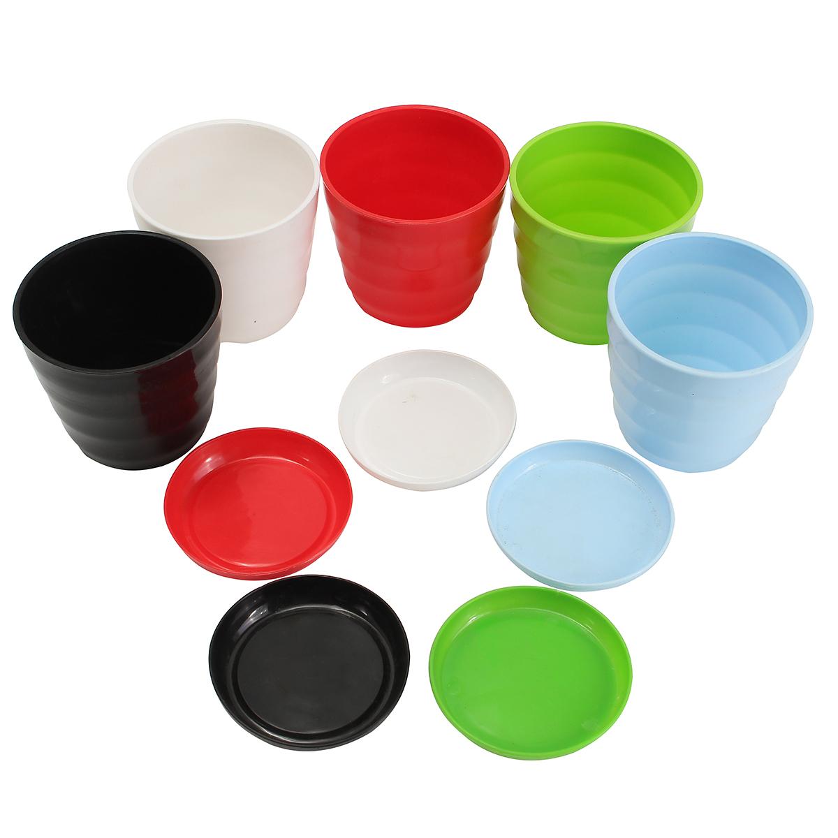 Diy Plastic Container Decoration