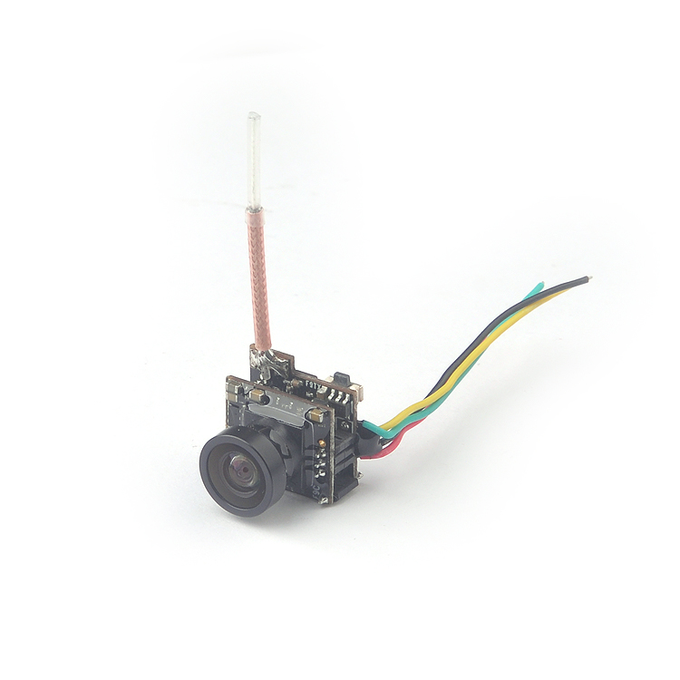 Eachine QX65 RC Quadcopter Spare Parts 5.8G 700TVL 25mw 48CH VTX Camera