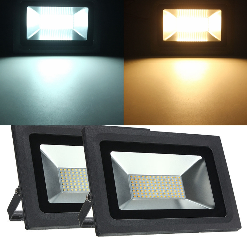 60w 2835 led 112smd lampe de projecteur de lumi re crue for Lampe projecteur exterieur