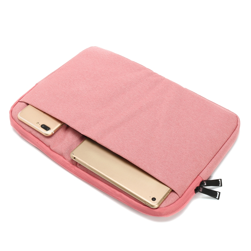 13.3 Universal Nylon Tablet Laptop Sleeve Shockproof Bag For Laptop Tablet Macbook Tablet