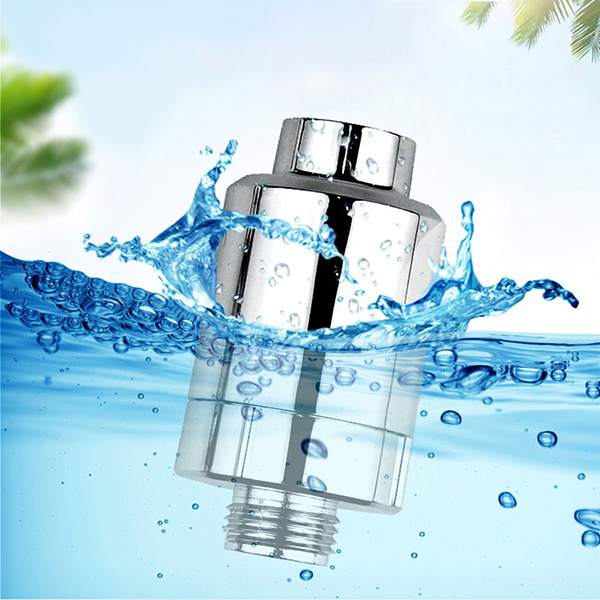 Output Universal Shower Filter Activated Carbon Water F