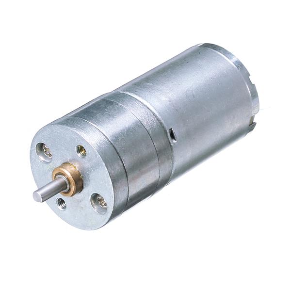 DIY 1/24 370 Retarder Motor 7.4v 600kv 3mm Alloy RC Tru