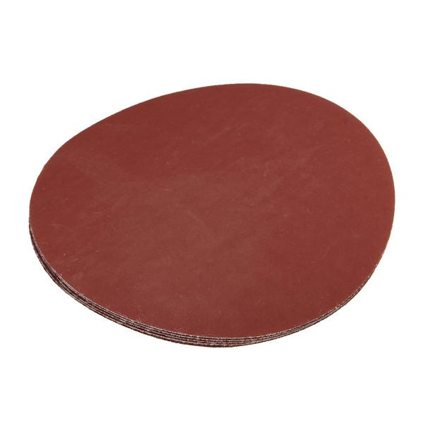 20pcs 5 Inch 1000 1500 2000 3000 Grit Sand Paper Sanding Discs