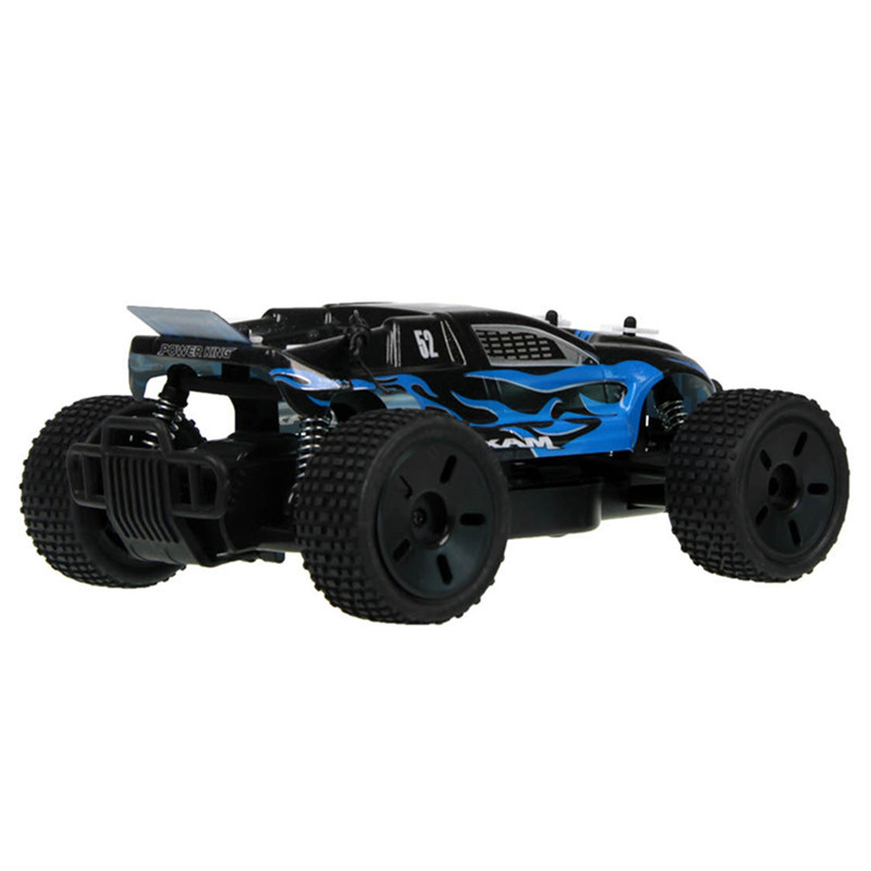 Huanqi 543 1/16 2.4G RC Racing Car High Speed Off-Road Vehicle Toys