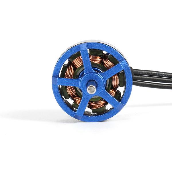 20X Racerstar Racing Edition 1103 BR1103 8000KV 1-2S Brushless Motor Dark Blue For 50 80 100 Frame - Photo: 6
