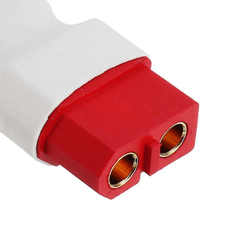 1pc T Male Plug to XT60 Female T Female Plug to XT60 Male Adapter For RC Model Drone Battery