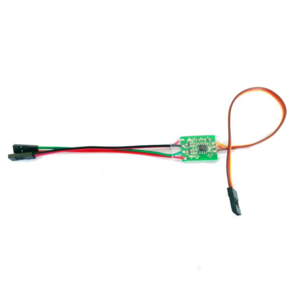 Electronic Ignition Dual Channel For RC Airplane  - Photo: 3