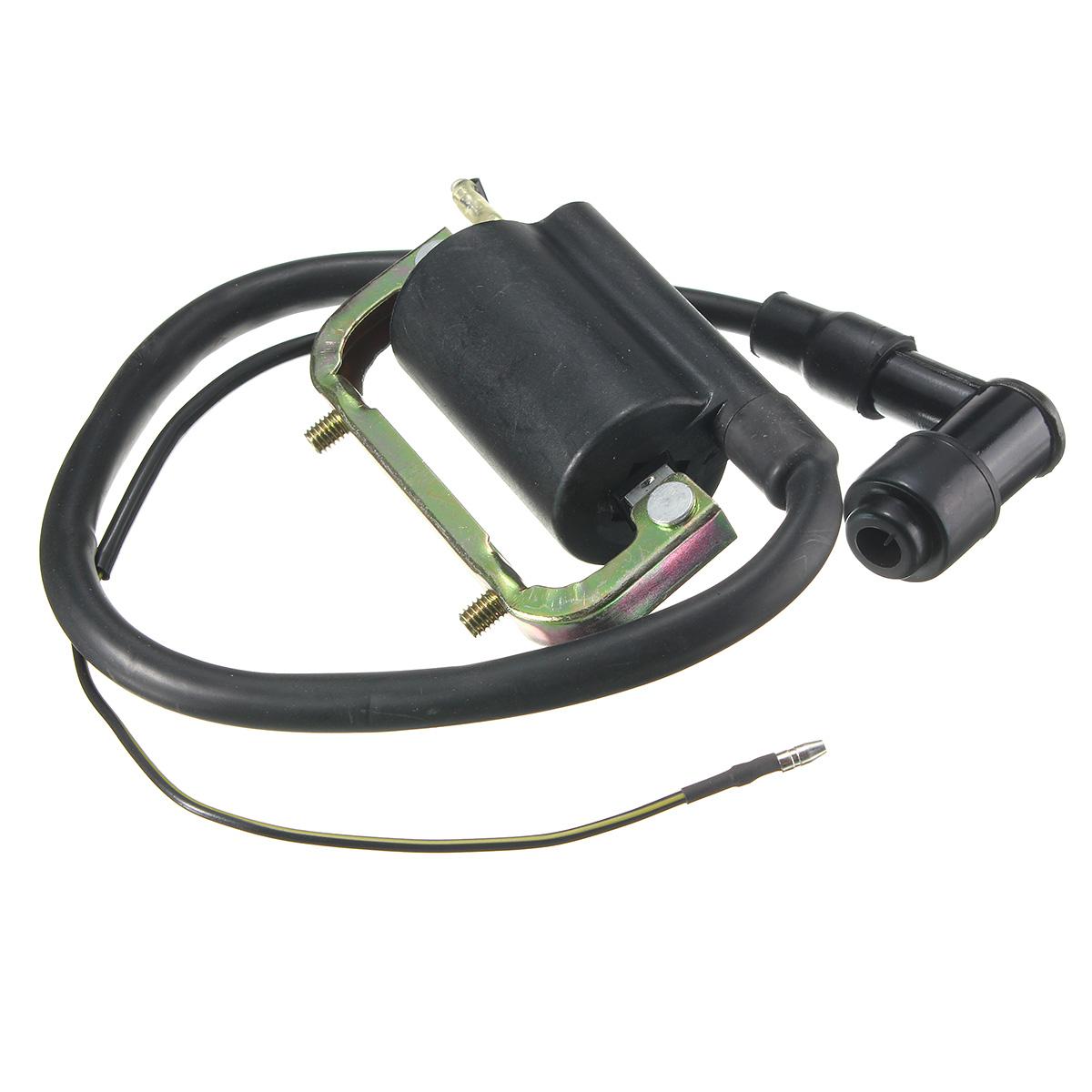 Ignition Coil For Honda CT70 CT70H KO-81' MINI TRAIL 70