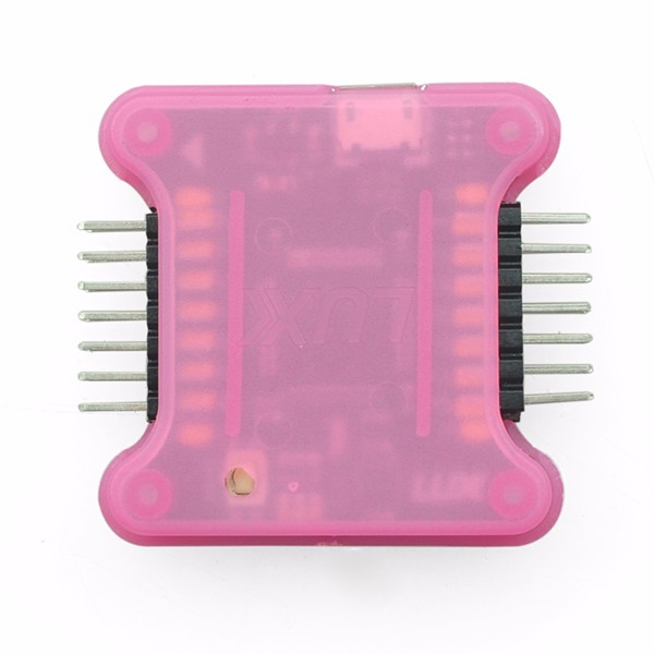 Lumenier LUX Protective Shell Colorful Case for LUX Racing Flight Control Board - Photo: 1