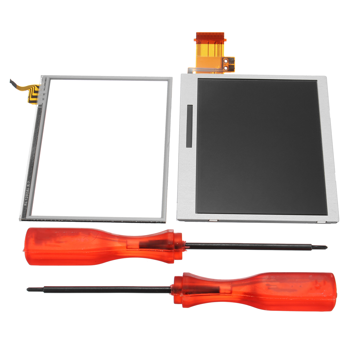 Bottom LCD Display Touch Screen Replacement Tool For Ni