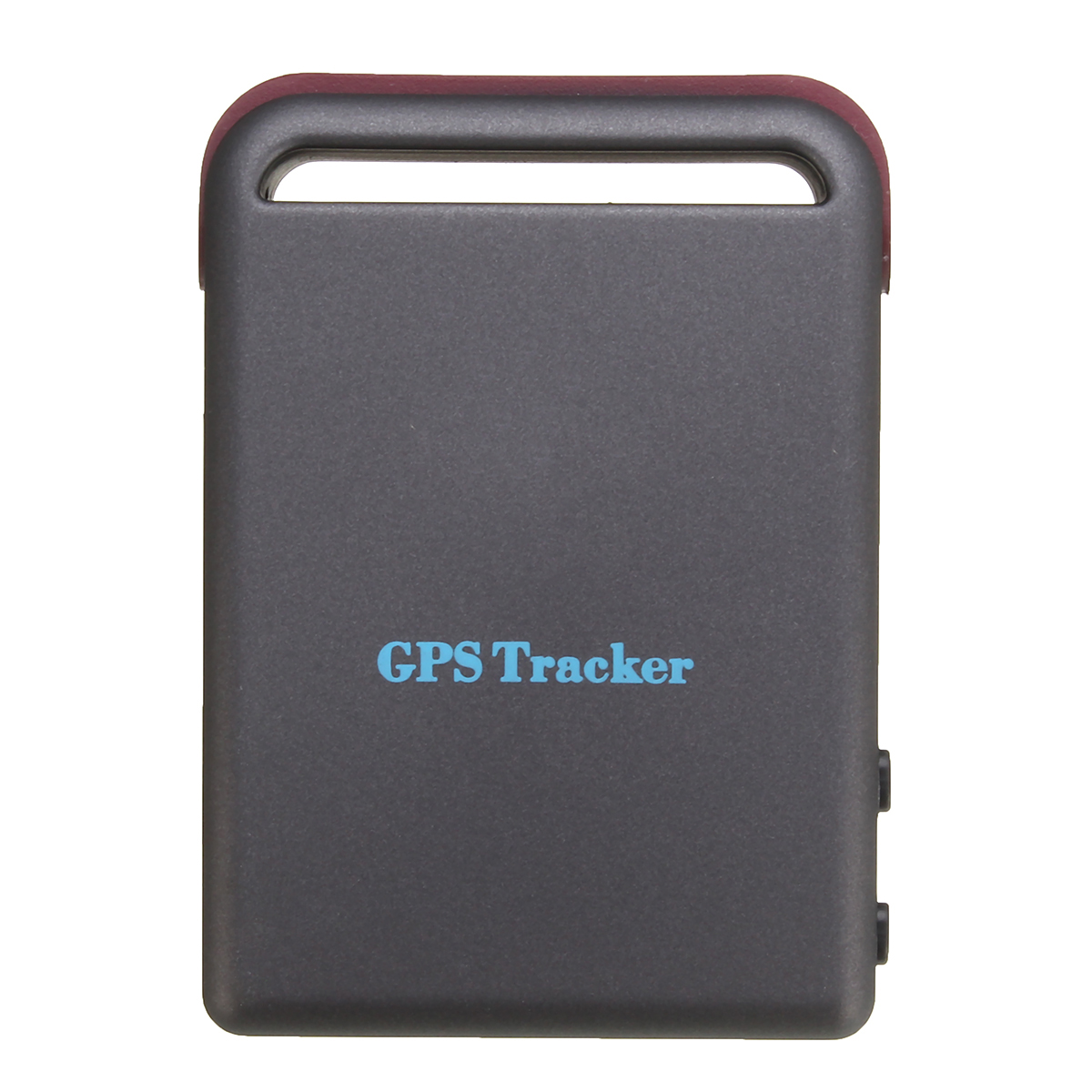 Real-time Vehicle gps tracker Based on GSM/GPRS network and GPS satellites Remote Monitor SOS Vehicle Rental & Fleet Management TK102 247907178