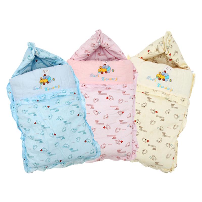 Infant Newborn Baby Children Warm Winter Autumn Cotton