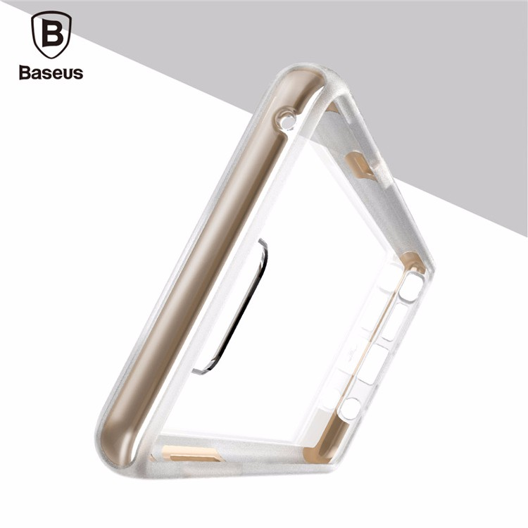 Baseus Back Cover Anti-fall Shockproof TPU Guards Case For Sumsung Galaxy Note7