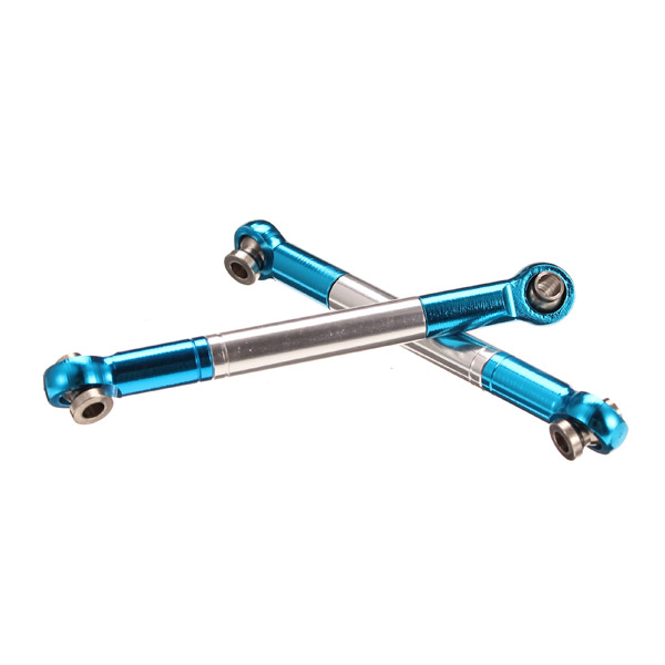 Buy Feiyue FY-01/FY-02/FY-03 WLtoys 12428 Upgrade Accessories Steering Linkage 6cm in Length RC Car Spare Parts