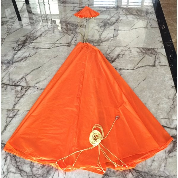 Parachute Ejection Umbrella With Traction Umbrella FY-WJ401 For 4kg/8kg RC Airplane  - Photo: 5