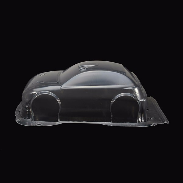 MK Racing Car Transparency Body Shell For 1/18 RC Cars Parts - Photo: 3