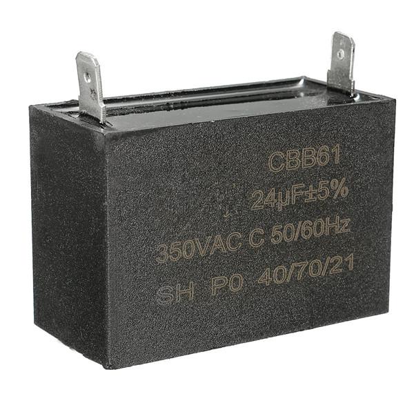 Buy 24uF Generator Capacitor 350AC