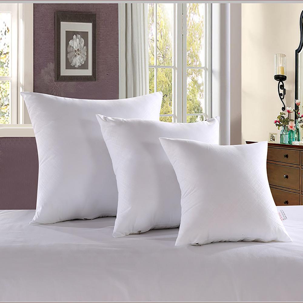 Honana PT-128 3 Size Down Cotton Vacuum Compression Pillow ...