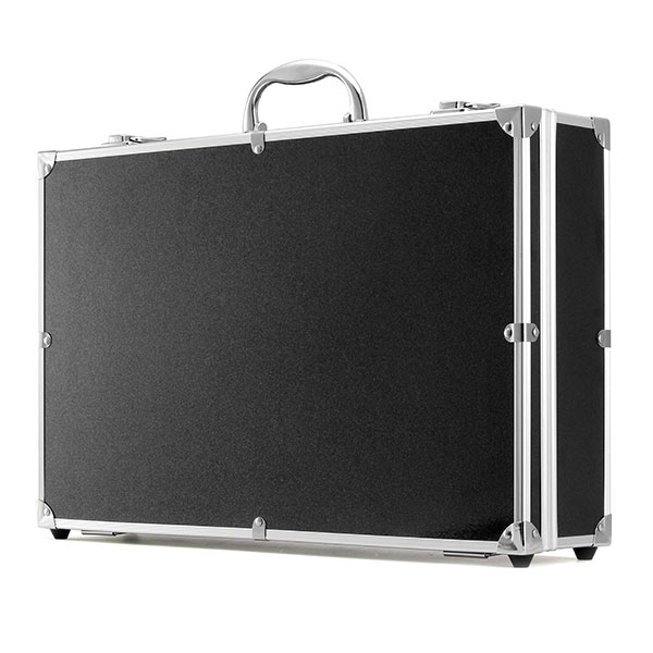 Buy Realacc Aluminum Suitcase Carrying Box Case for Hubsan H501S X4 RC Quadcopter Standard Version
