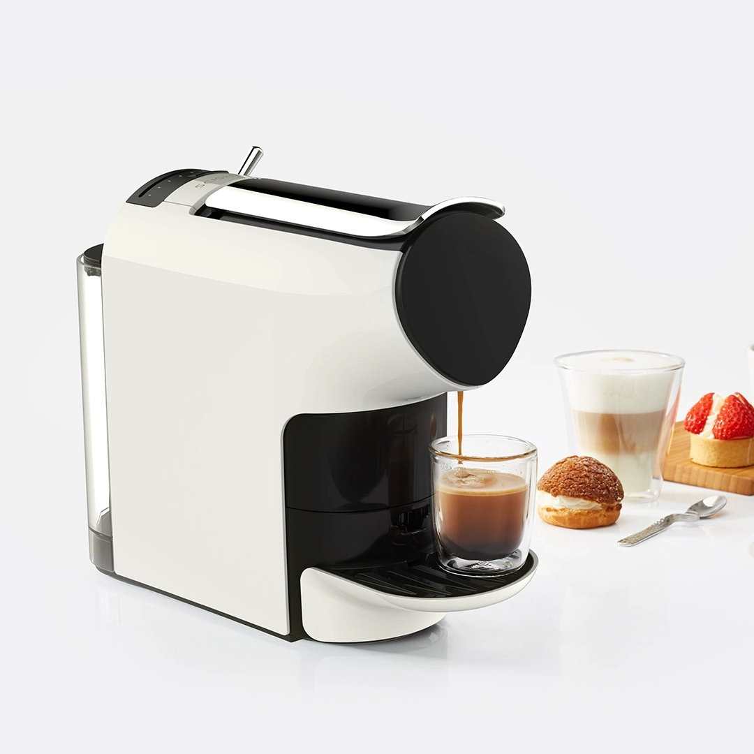 Coffee Maker Xiaomi : XiaoMi Home SCISHARE Coffee Machine Automatically Extraction Electric Coffee Maker at Banggood