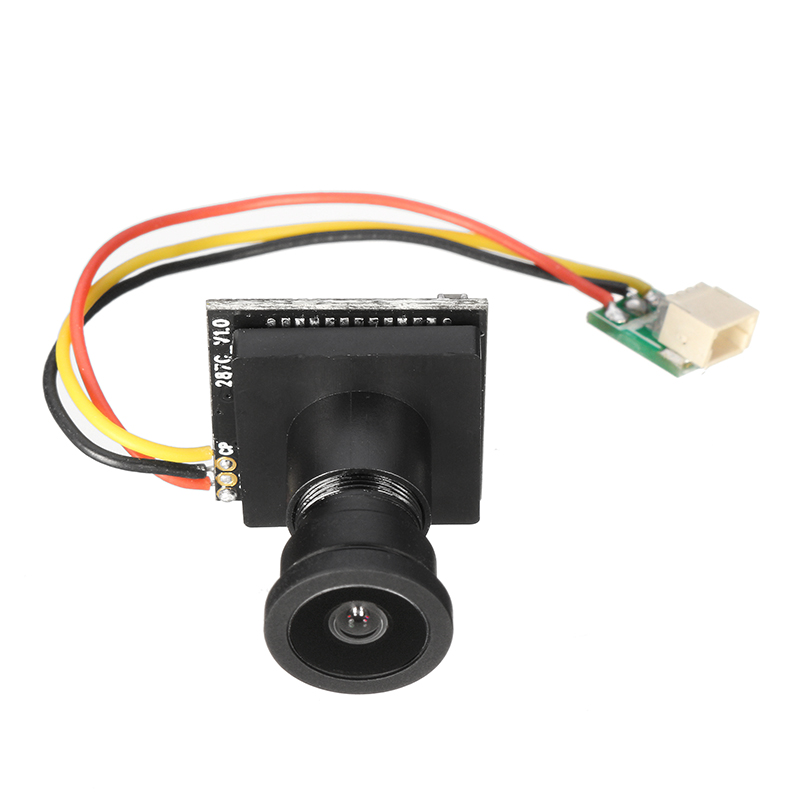 Eachine C600T 1/3 CMOS 600TVL FOV 100 Degree 4:3 120db Super WDR Mini Camera 15mm*15mm
