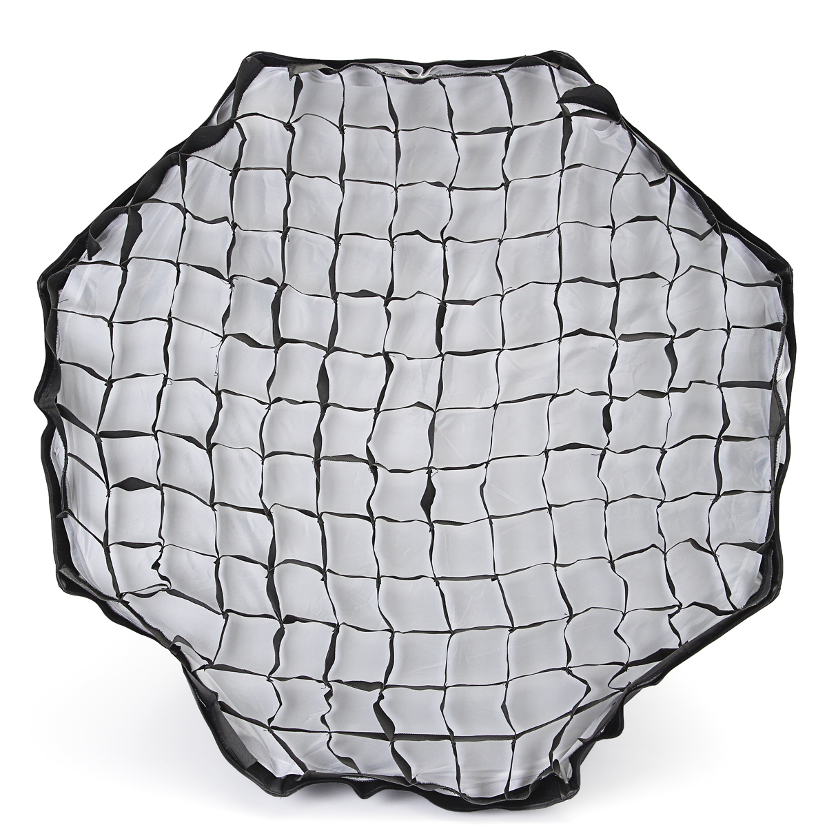 Octagonal Flash Honeycomb Grid Umbrella