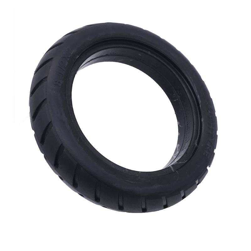 10X 2.125 Reifenschlauch Reifen Für Xiaomi Mijia M365 Elektroroller Zubehör Neu