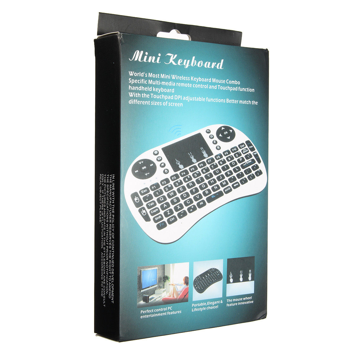 mini 2 4ghz 92 keys wireless air mouse keyboard remote control touchpad for pc htpc andriod tv Red Hat Linux linux ubuntu user guide pdf