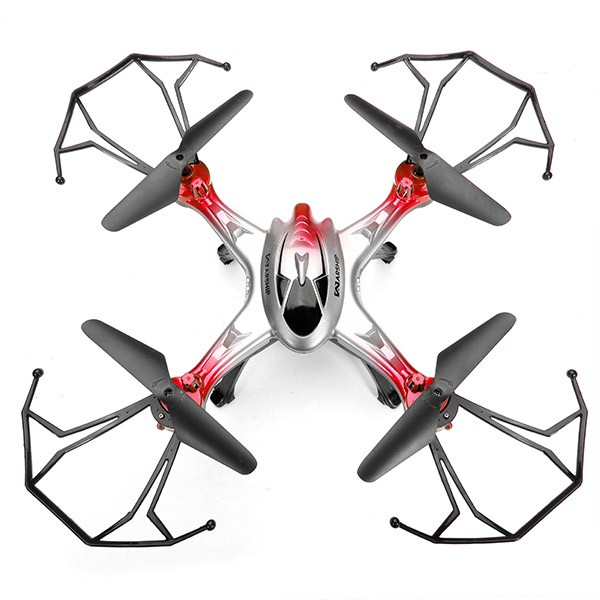JJRC H29G 5.8G FPV With 2.0MP HD Camera Headless Mode 2.4G 6-Axis RC Quadcopter RTF  - Photo: 7