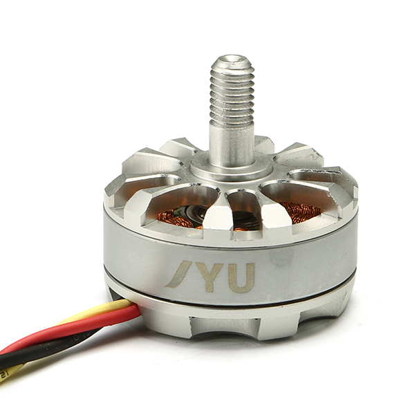 JYU Hornet S HormetS Spare Parts 2204 CCW Motor - Photo: 2