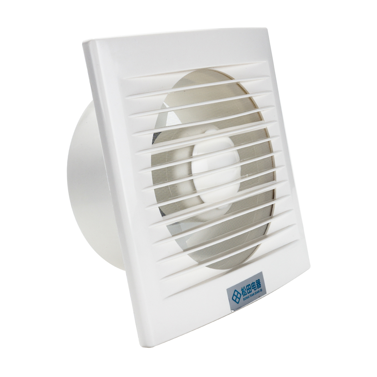 15w 6 Inch Mounted Ventilation Exhaust Fan Kitchen