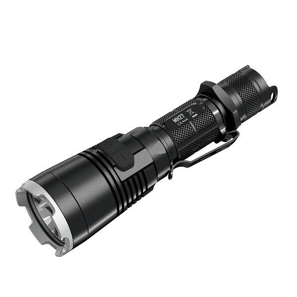 Nitecore MH27 XP-L HI V3 1000LM Multitask LED Flashlight