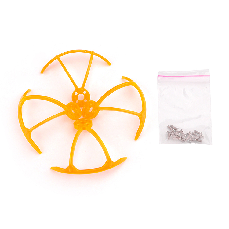 4 PCS Propeller Protective Guard For 2 Inch 2.5 Inch Propeller 1102 1103 1104 1105 Brushless Motor