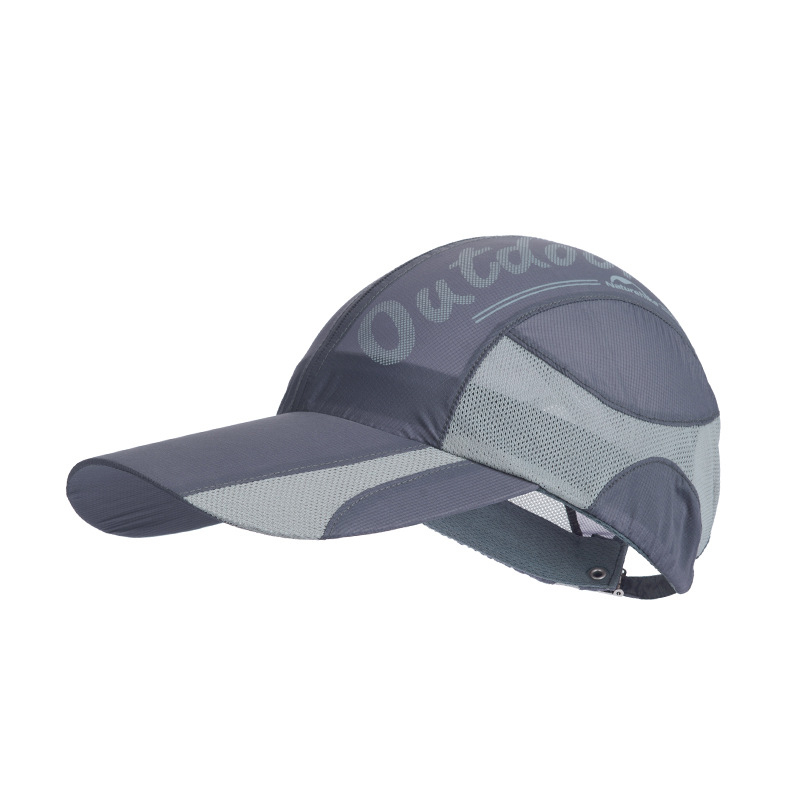 Naturehike Unisex Sunhat Summer Visor Cap Quick Drying