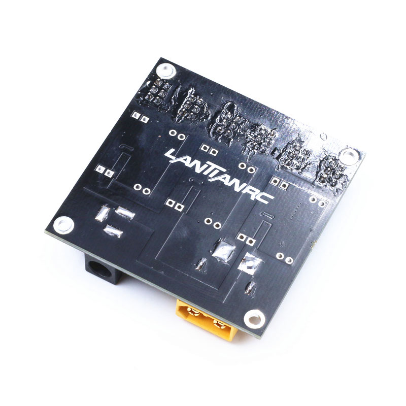 LM2596 DC-DC 3.3V/5V/12V/3A Mmulti-way Switch Power Supply Module