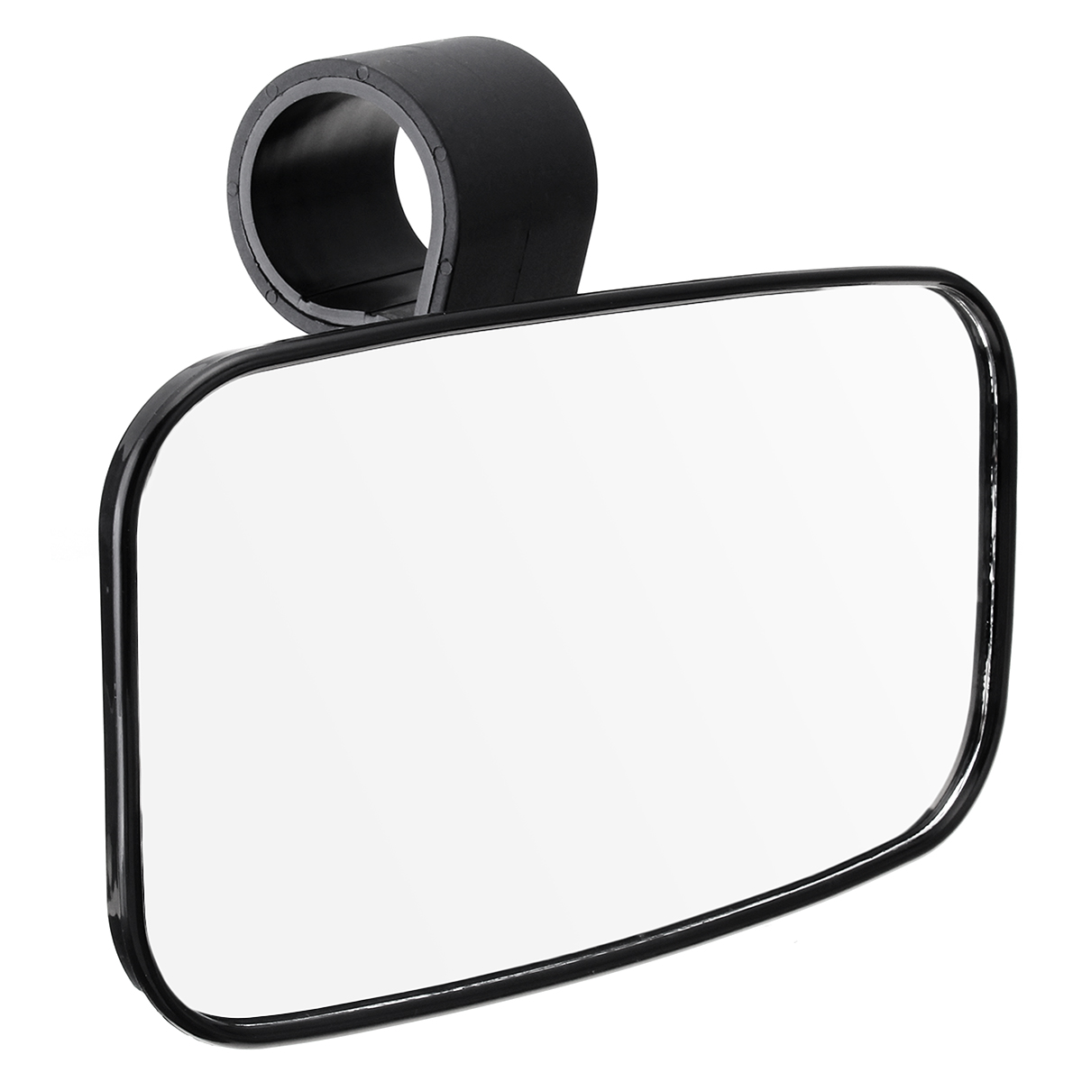Rear View Mirror Large Universal For ATV UTV Off Road A