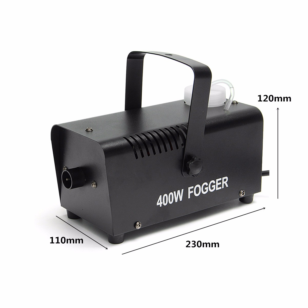 Fog Smoke Mist Machine
