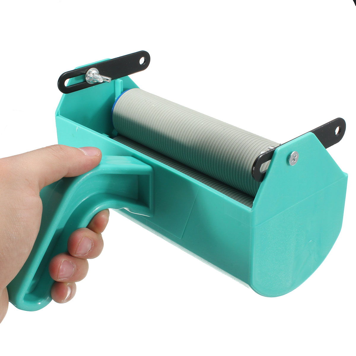 Single Küchenzeile Roller ~ wall roller brush single color decoration painting tool alex