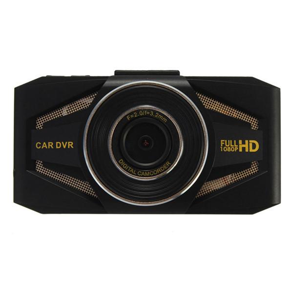автомобиль автомобиль видеорегистратор видеорегистратор камеры безопасности видеокамера 2.4-дюймовый Full HD 1080p