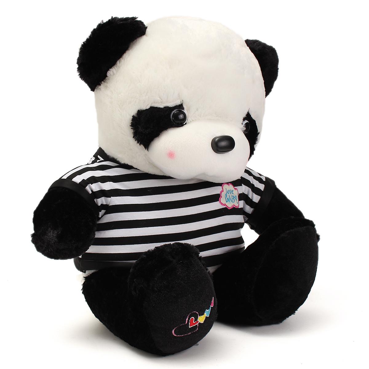 """80cm 32 Large Cute Plush Panda Doll Stuffed Animal Kids Soft Toy"""" - Photo: 5"""