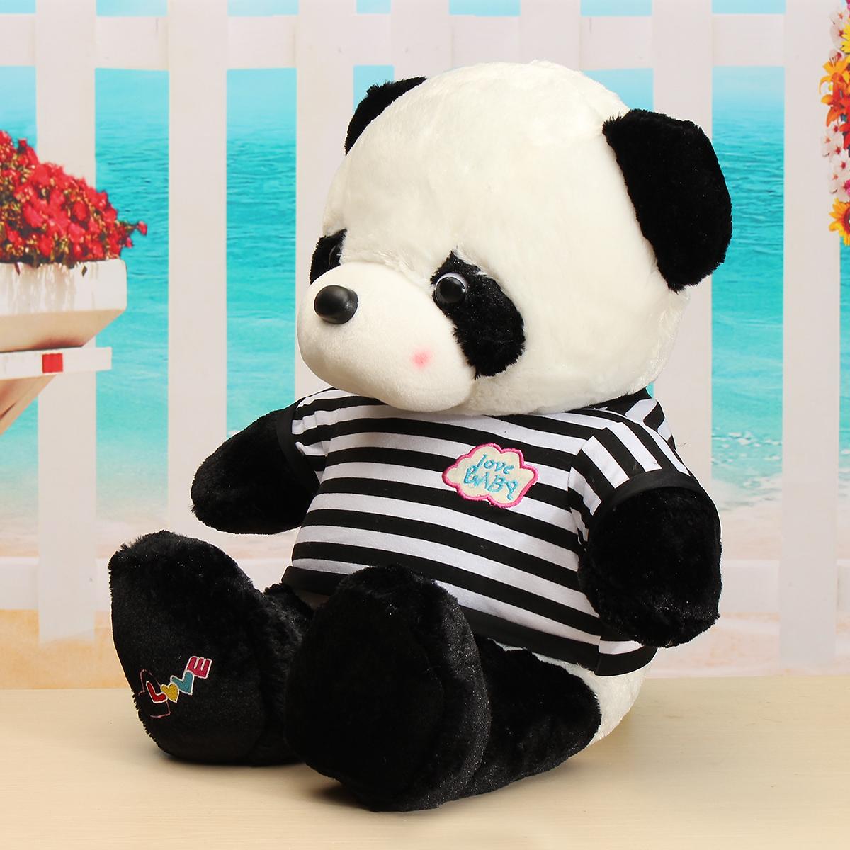"""80cm 32 Large Cute Plush Panda Doll Stuffed Animal Kids Soft Toy"""" - Photo: 3"""