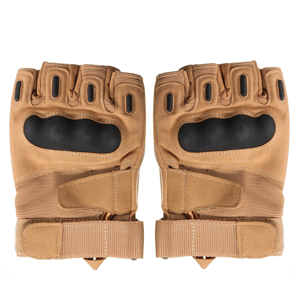 Motorcycle Riding Knuckle Military Tactical Airsoft Hal