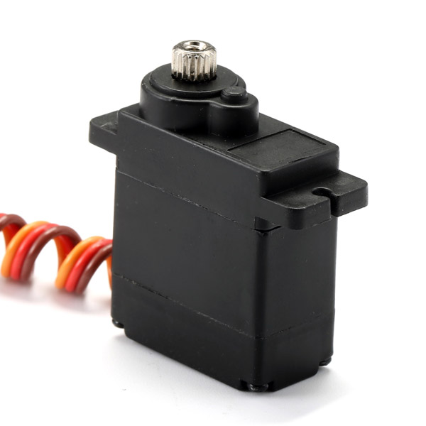 JX Servo PDI-933MG 3.3kg Large Torque Metal Gear Digital Servo For RC Models - Photo: 1