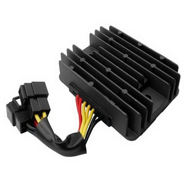 Motorcycle Voltage Rectifier Regulator YHC-041 For Triumph Daytona 675 06-07 (Eachine1) Plano Search new
